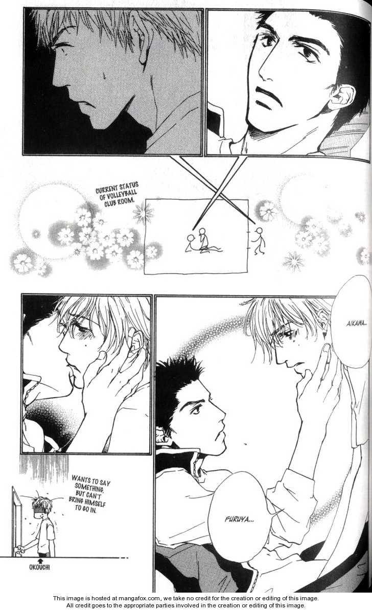 Warito Yokuaru Danshikouteki Renaijijou 7 Page 4