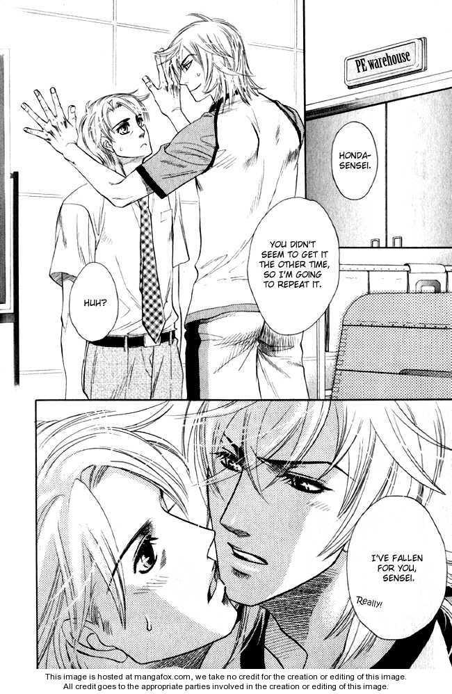 Yuuwaku Sentiment 9 Page 2