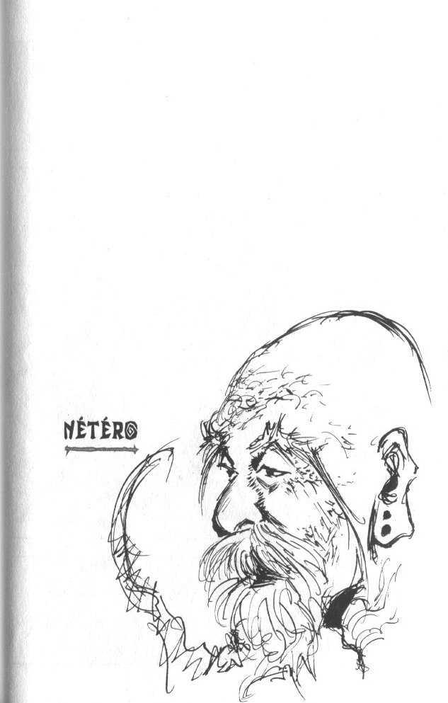 Hunter X Hunter 14 Page 1