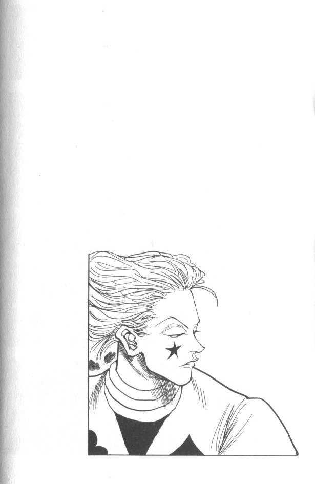 Hunter X Hunter 29 Page 1