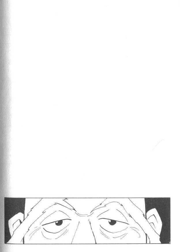 Hunter X Hunter 34 Page 1
