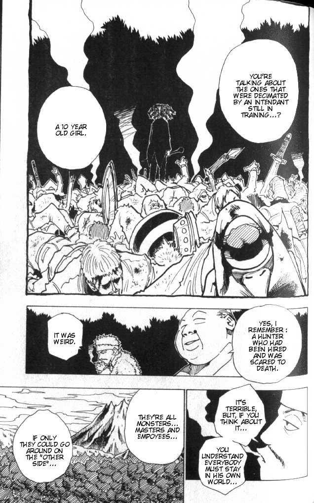 Hunter X Hunter 41 Page 4