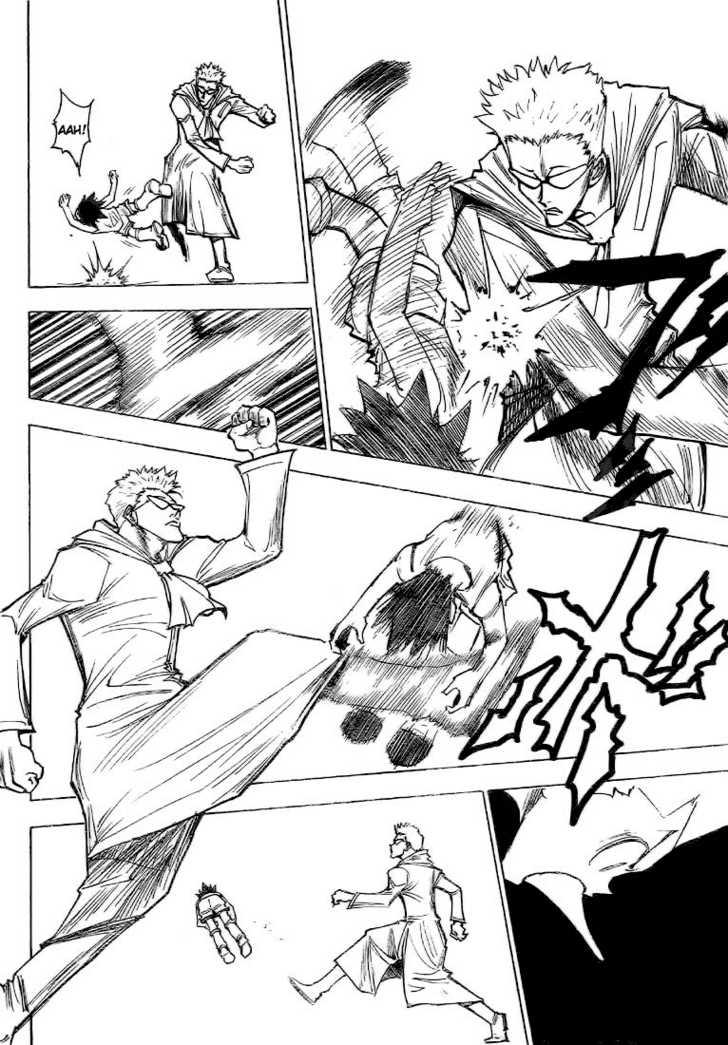 Hunter X Hunter 177 Page 2