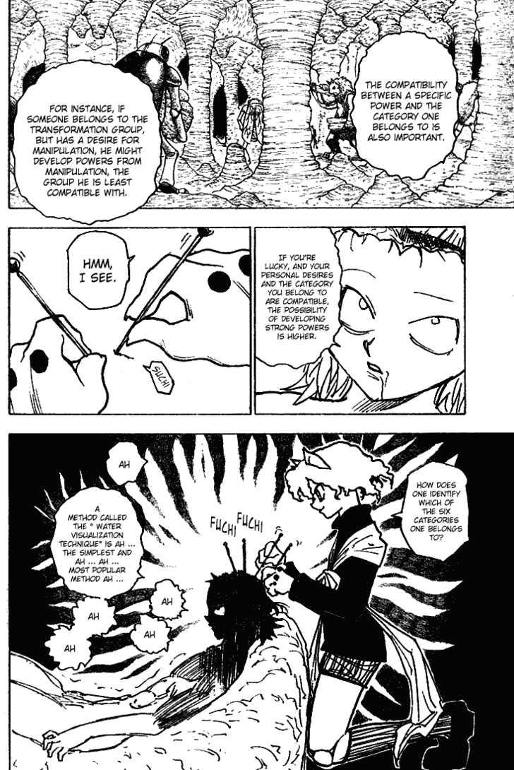Hunter X Hunter 198 Page 2