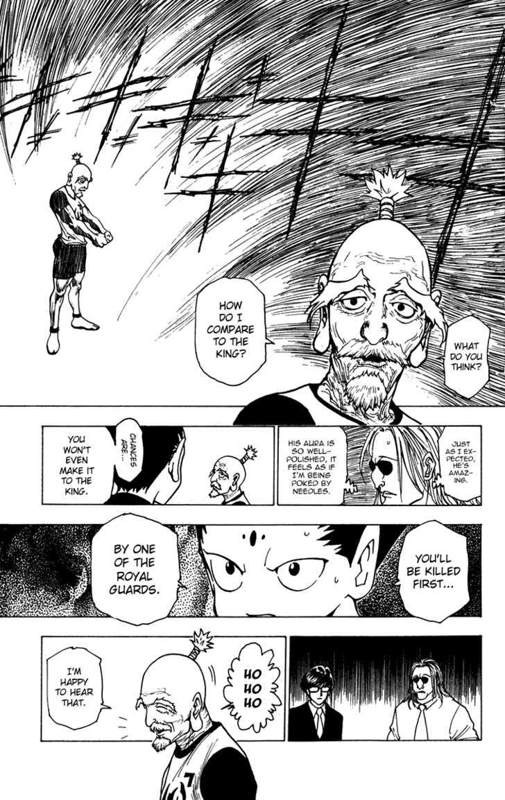Hunter X Hunter 215 Page 3