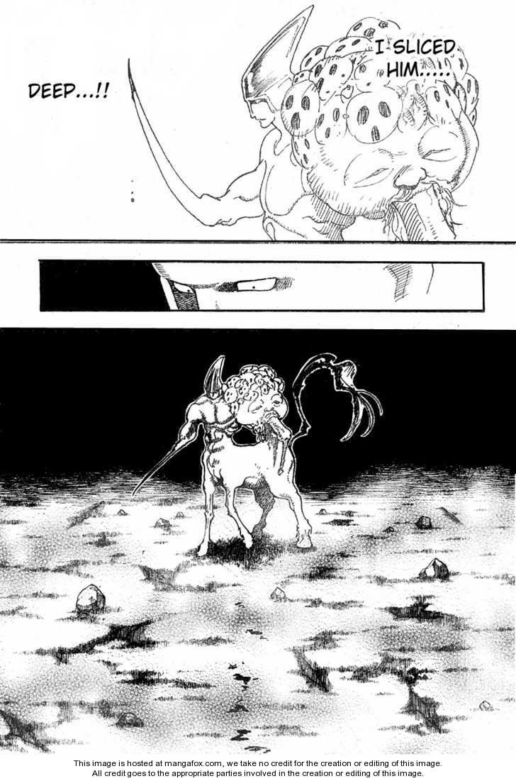 Hunter X Hunter 289 Page 4