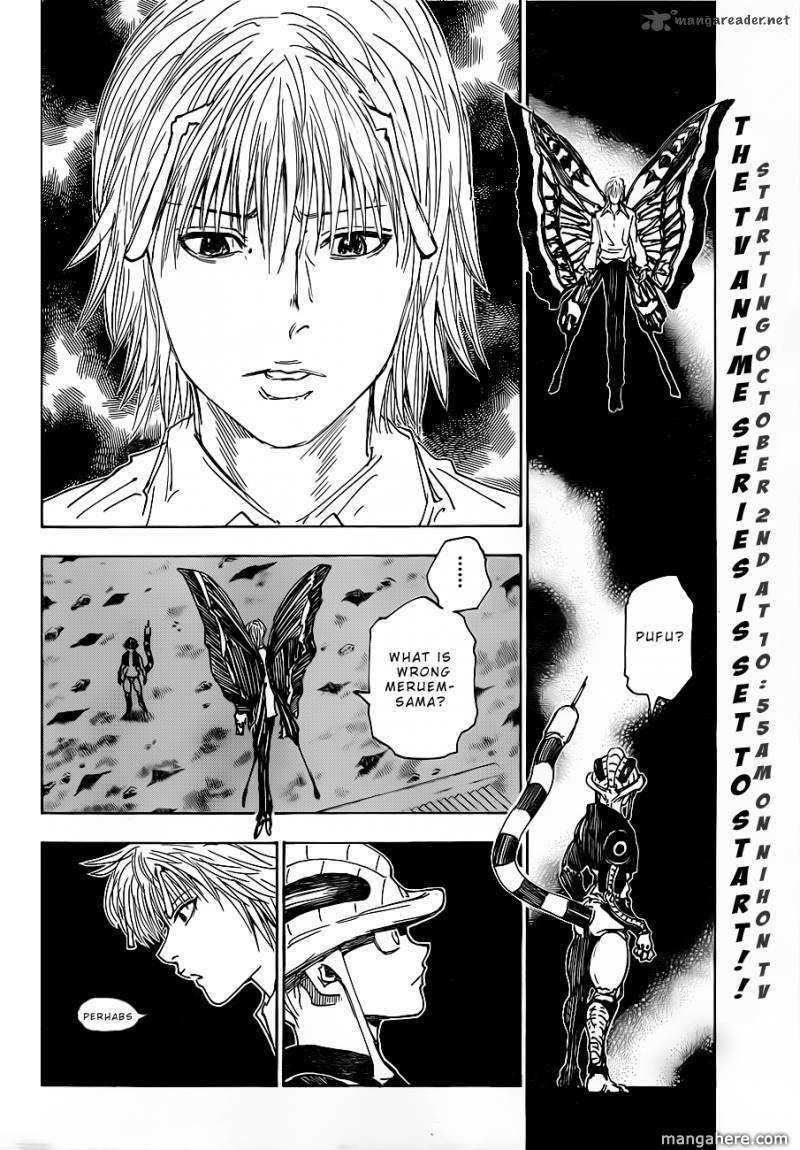 Hunter X Hunter 312 Page 2