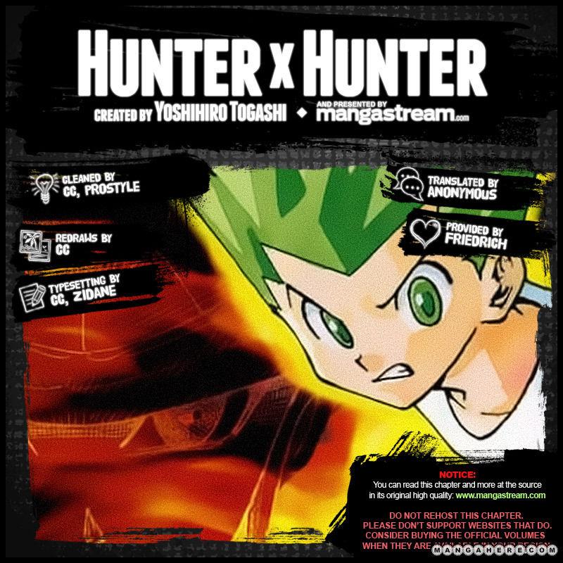 Hunter X Hunter 330 Page 2