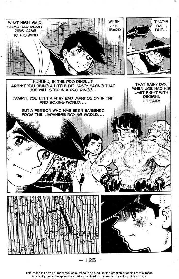 Ashita no Joe 53 Page 1