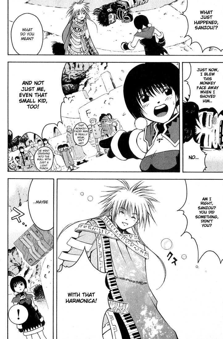 Assobot Goku 2.1 Page 3