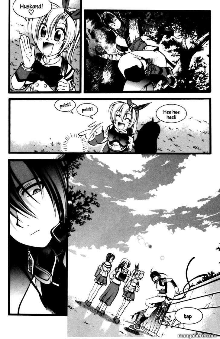 A Book of Dreams 6 Page 3
