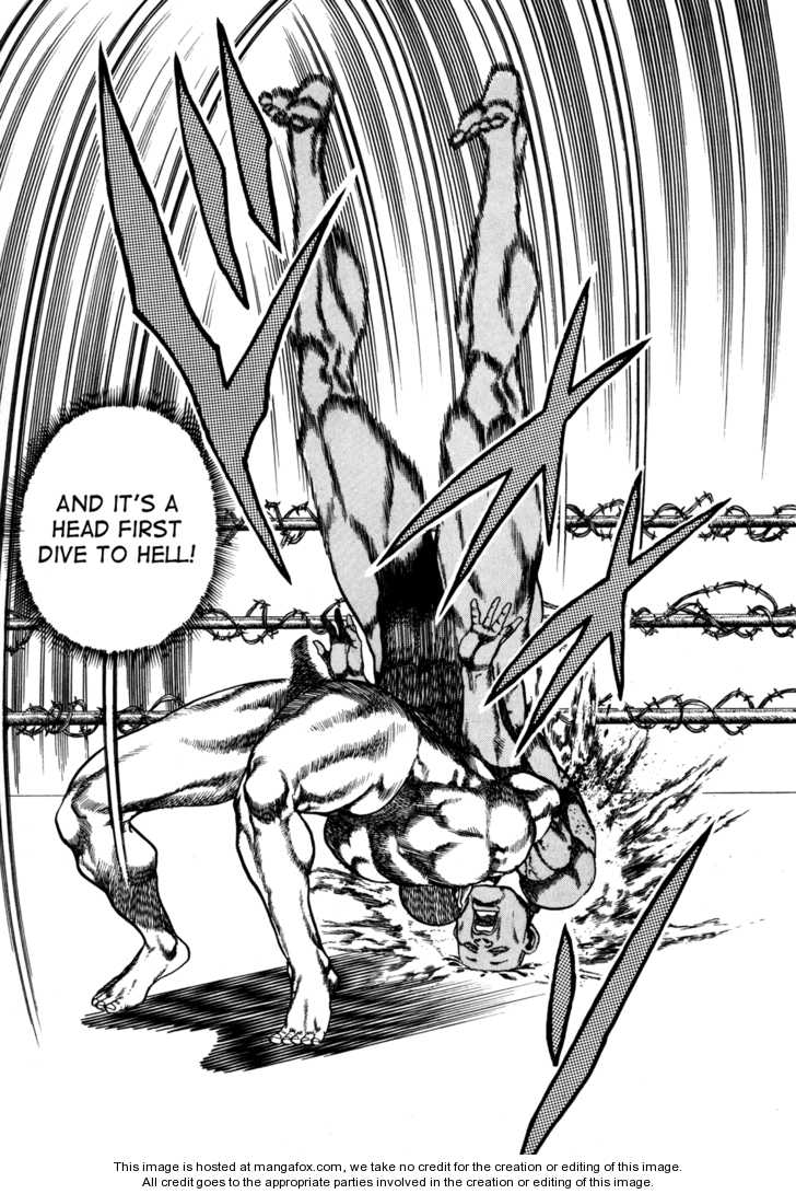 Koukou Tekkenden Tough 42 Page 3