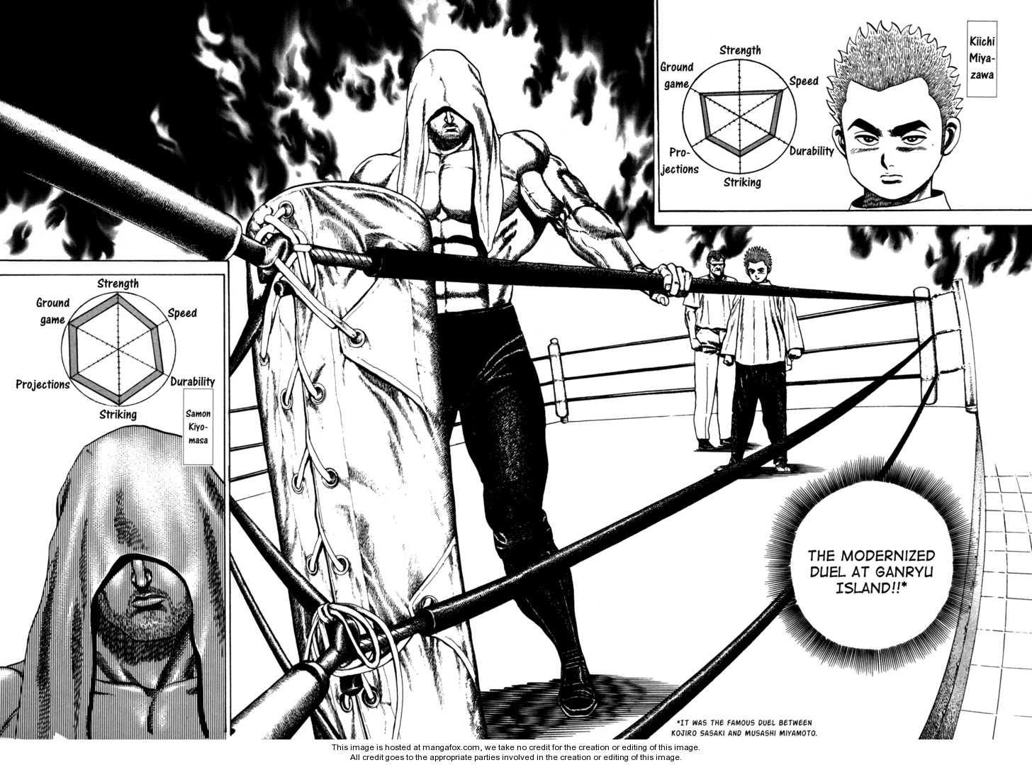 Koukou Tekkenden Tough 46 Page 2