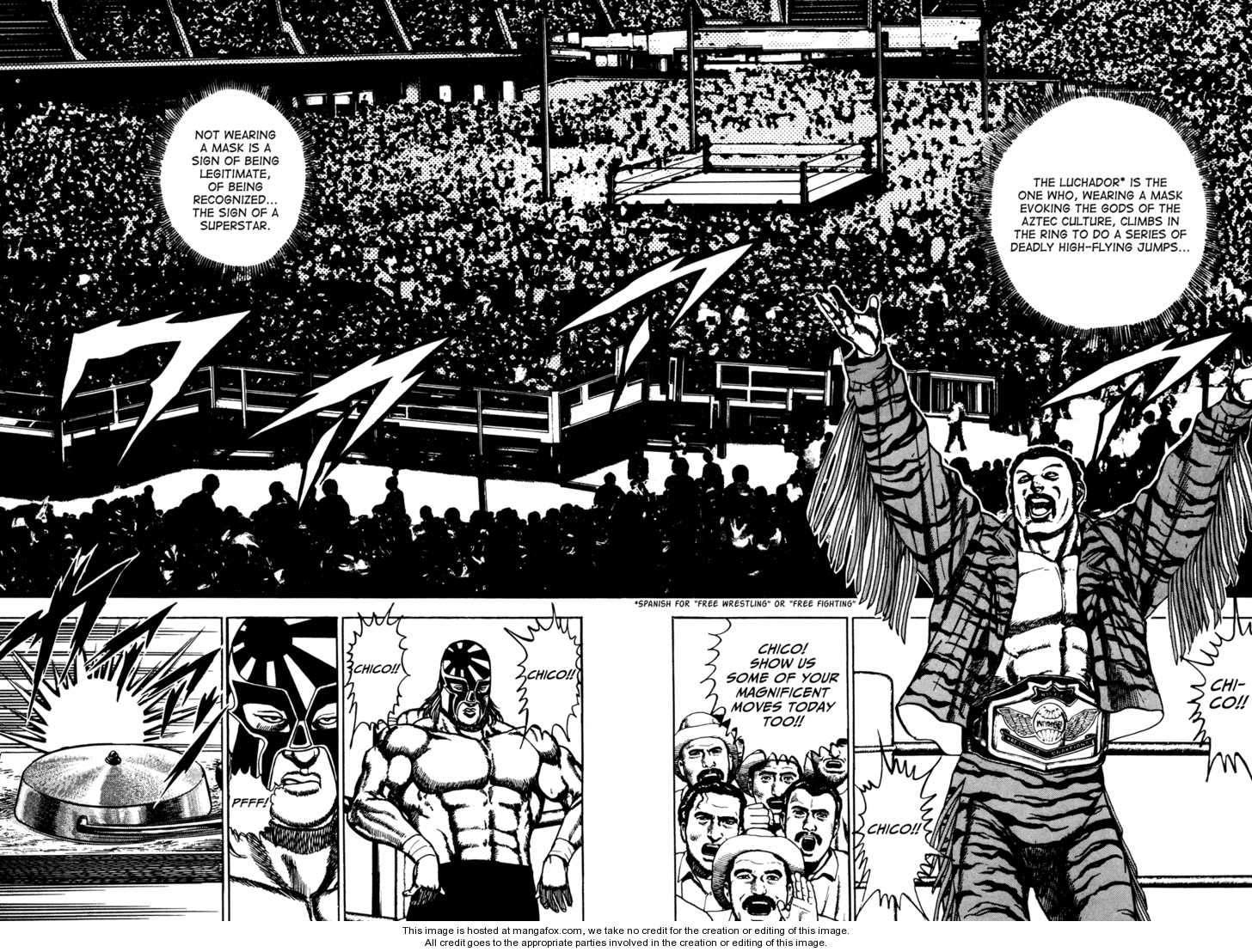 Koukou Tekkenden Tough 74 Page 4