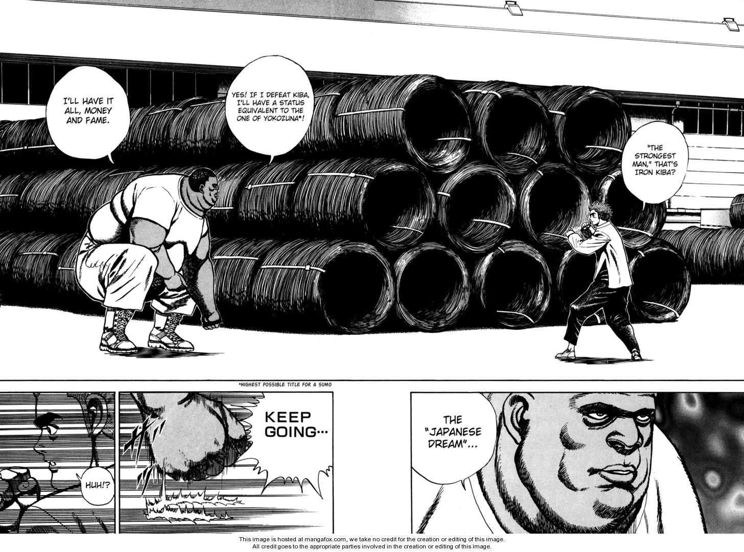 Koukou Tekkenden Tough 78 Page 3