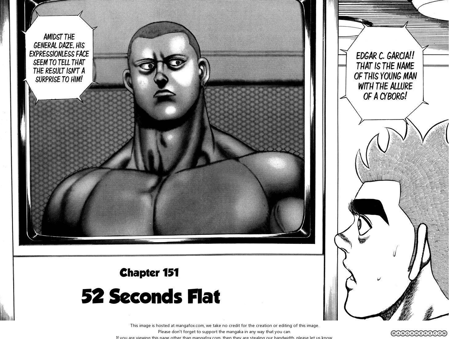 Koukou Tekkenden Tough 151 Page 2
