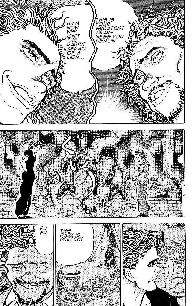Grappler Baki 49 Page 3