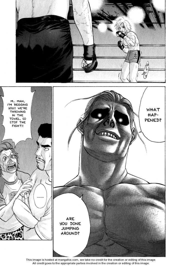 Karate Shoukoushi Kohinata Minoru 62 Page 5