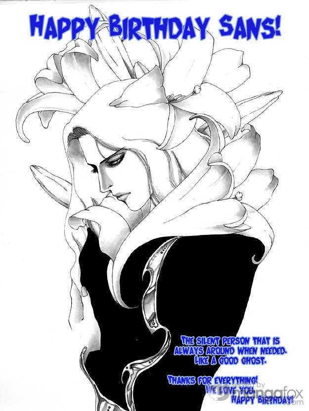 Passion Fruit no Kaori Tsuki 3 Page 1