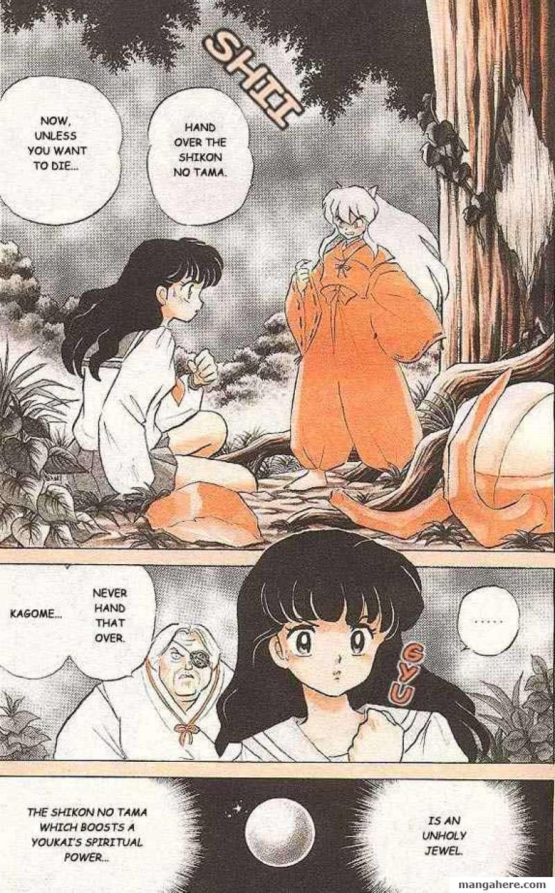 InuYasha 3 Page 2