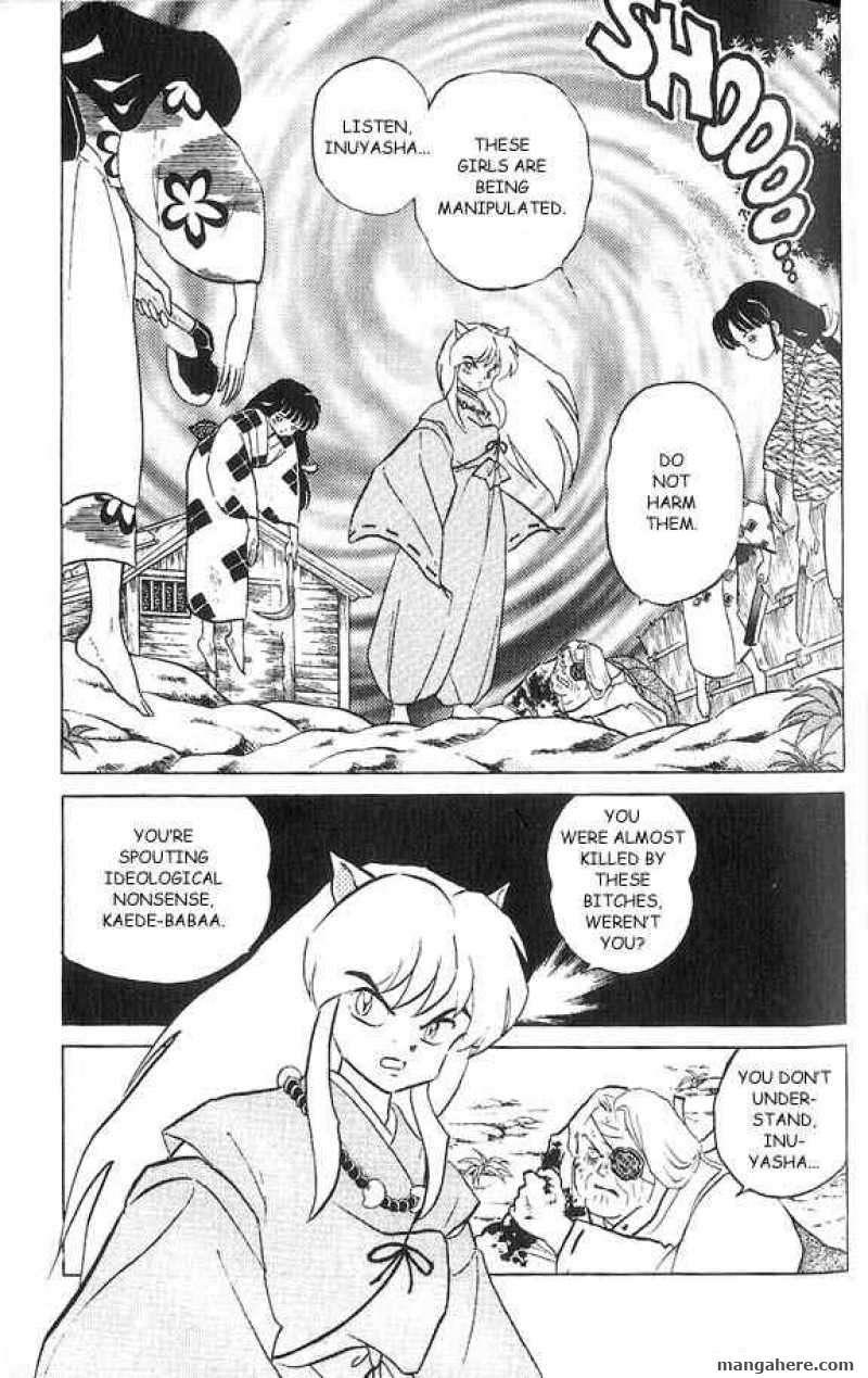 InuYasha 7 Page 2