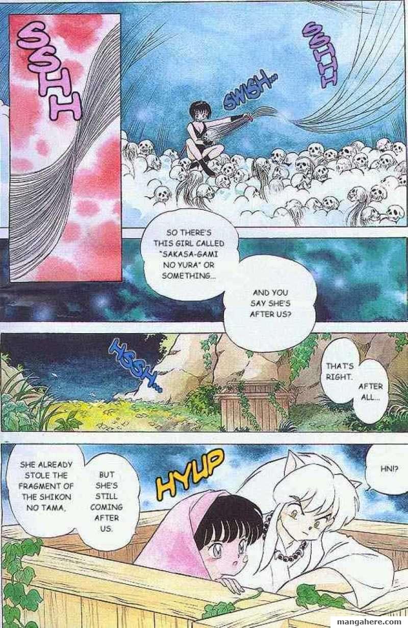 InuYasha 9 Page 3