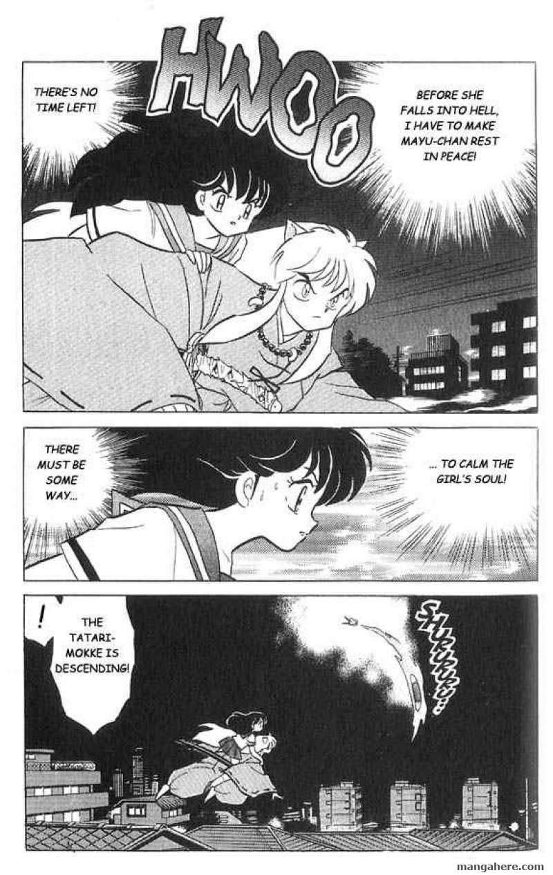 InuYasha 38 Page 2