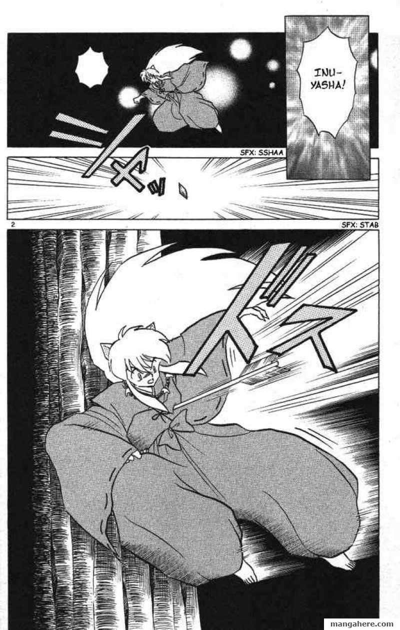 InuYasha 45 Page 2