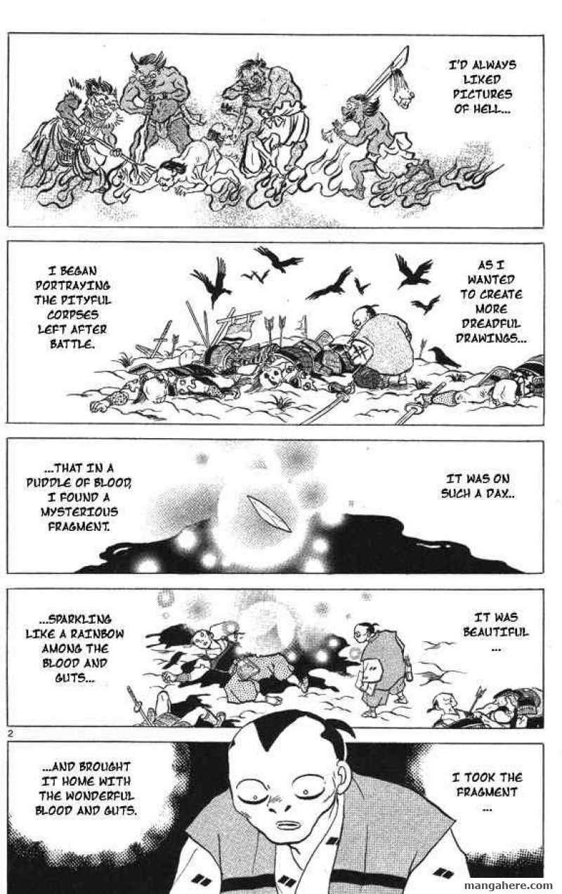InuYasha 57 Page 2