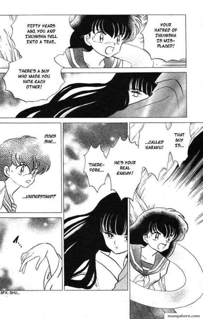 InuYasha 77 Page 4
