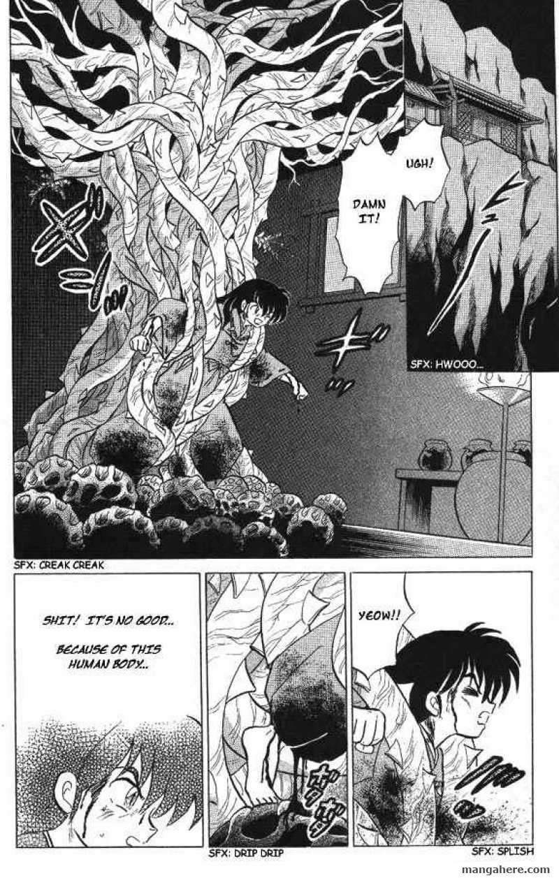 InuYasha 82 Page 2