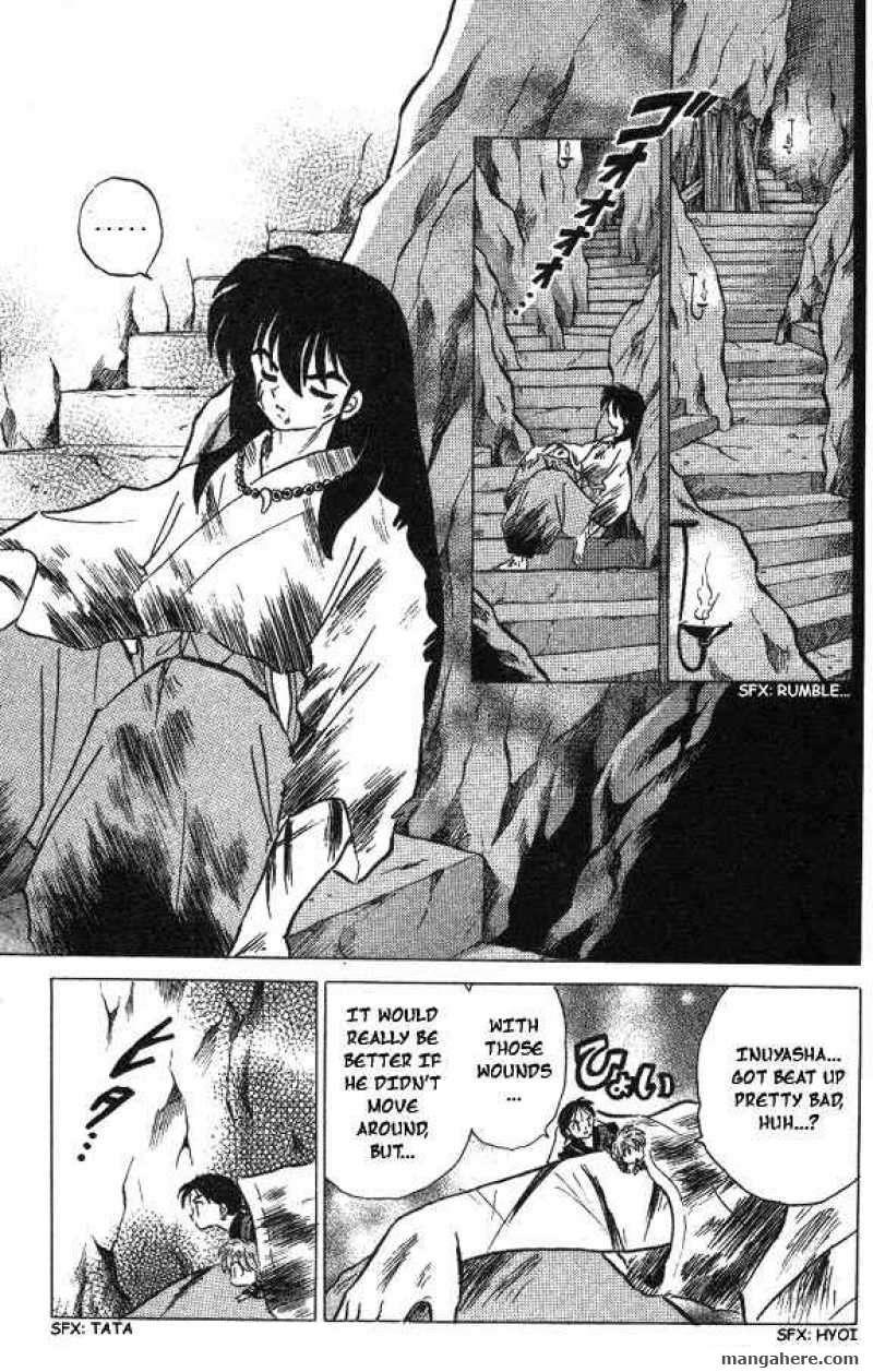 InuYasha 83 Page 3