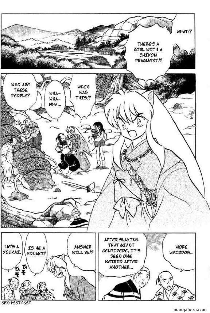 InuYasha 86 Page 2