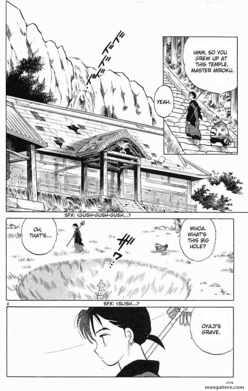 InuYasha 102 Page 4