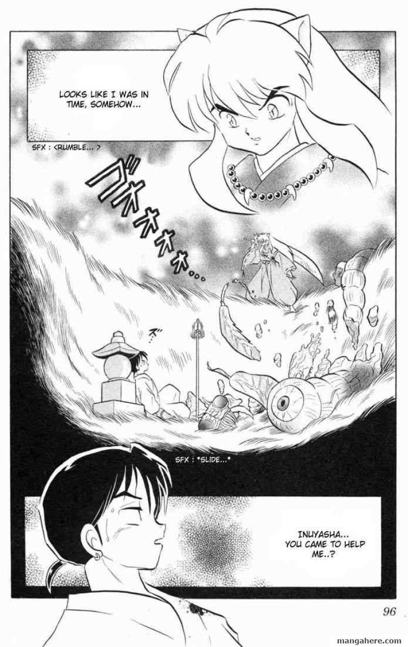 InuYasha 104 Page 2