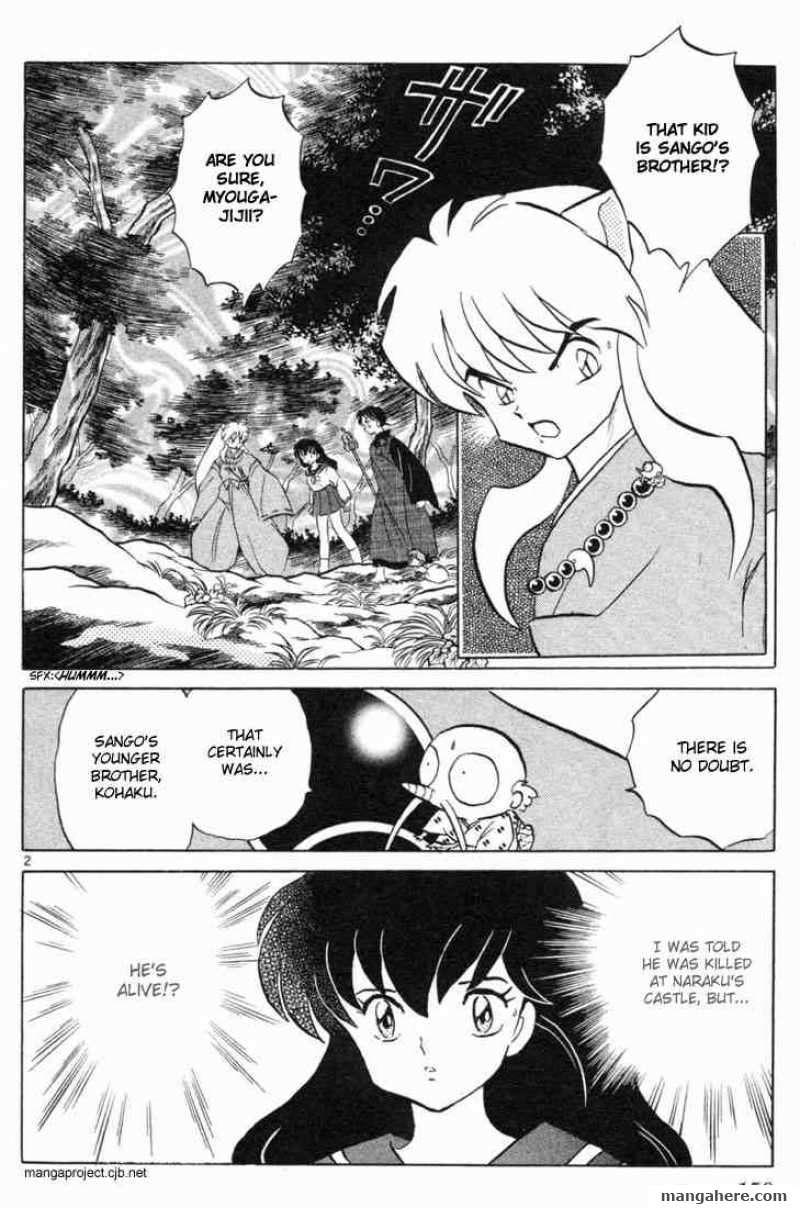 InuYasha 107 Page 2