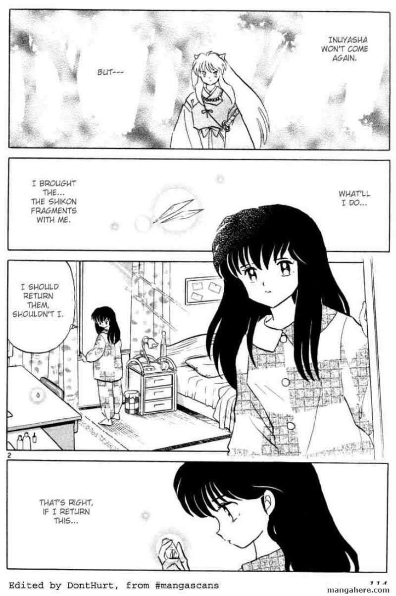 InuYasha 175 Page 2