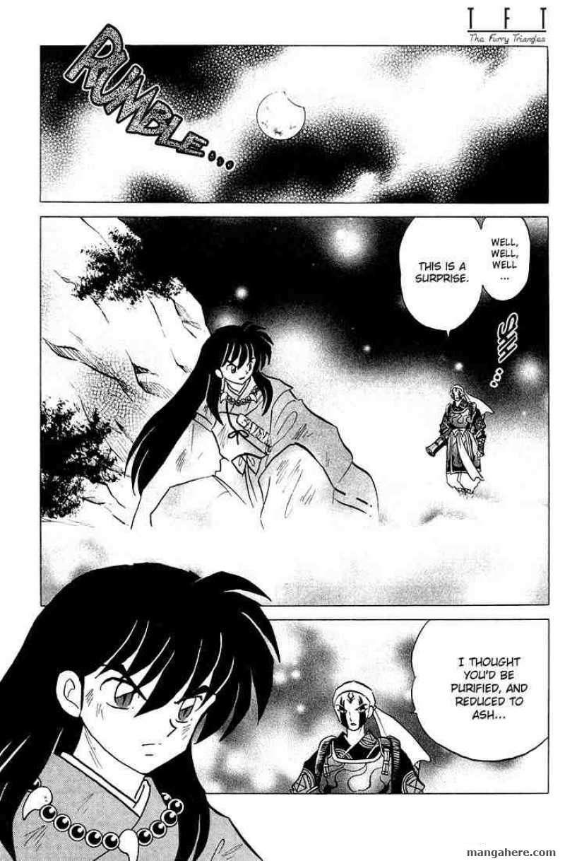 InuYasha 268 Page 2