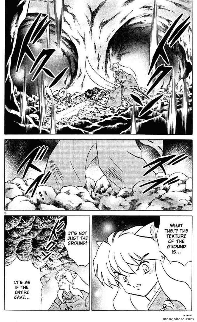 InuYasha 277 Page 2