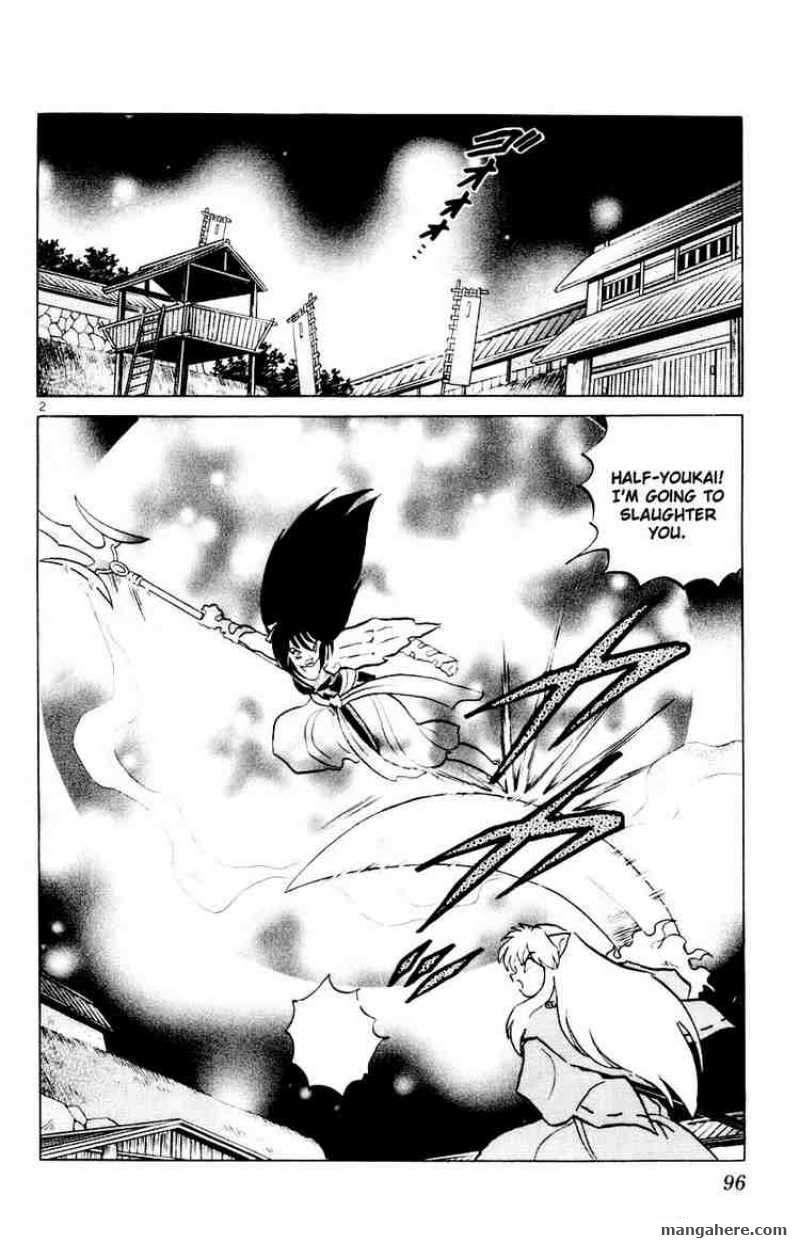 InuYasha 314 Page 2