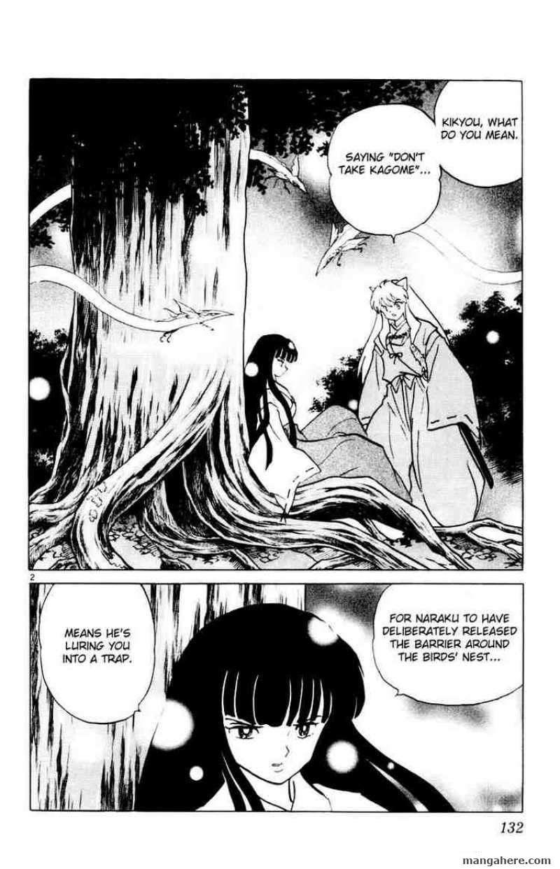 InuYasha 316 Page 2