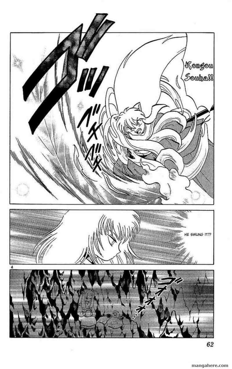 InuYasha 342 Page 4