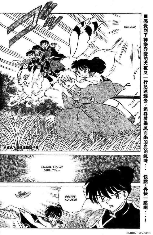 InuYasha 374 Page 2