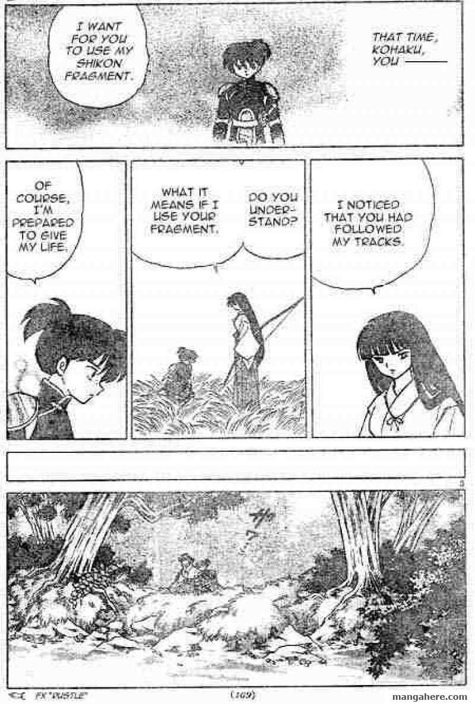 InuYasha 409 Page 3