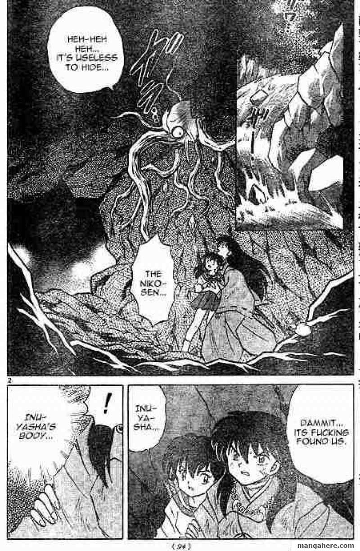 InuYasha 414 Page 2