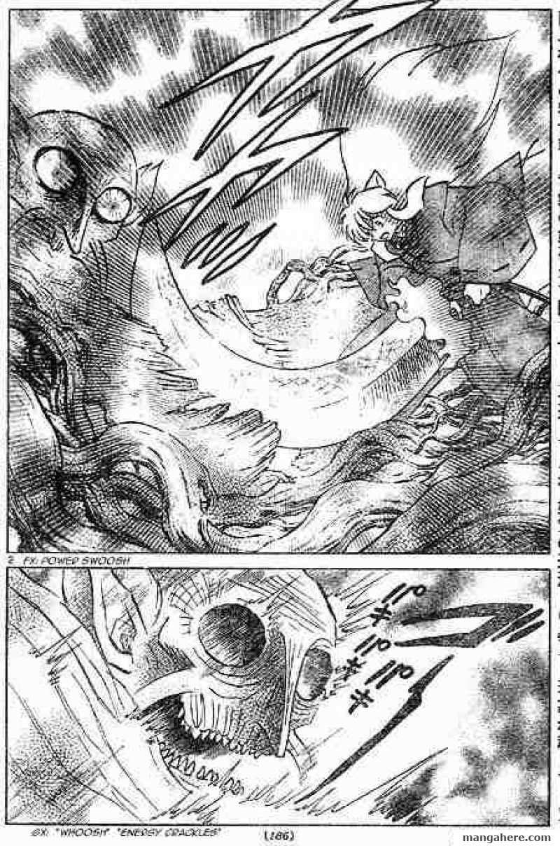 InuYasha 415 Page 2