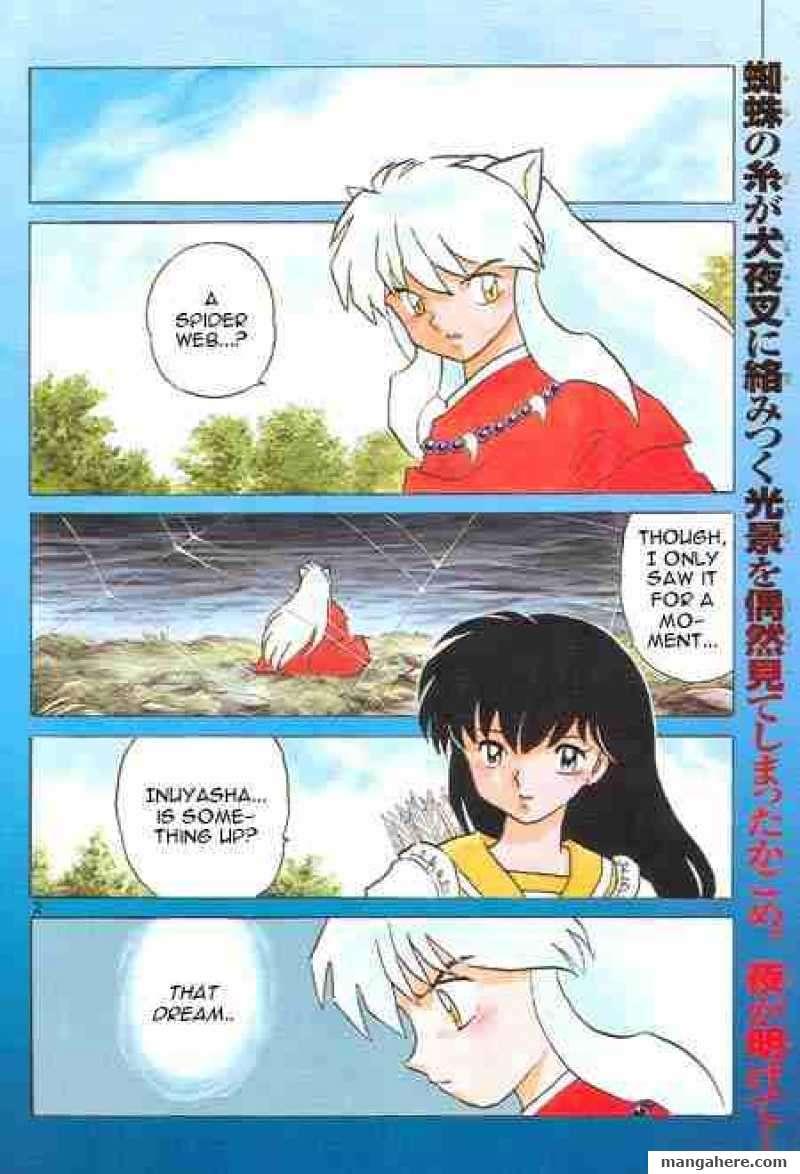 InuYasha 453 Page 2