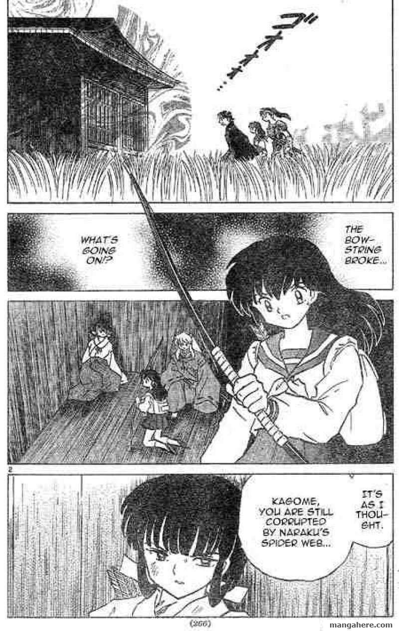 InuYasha 455 Page 2
