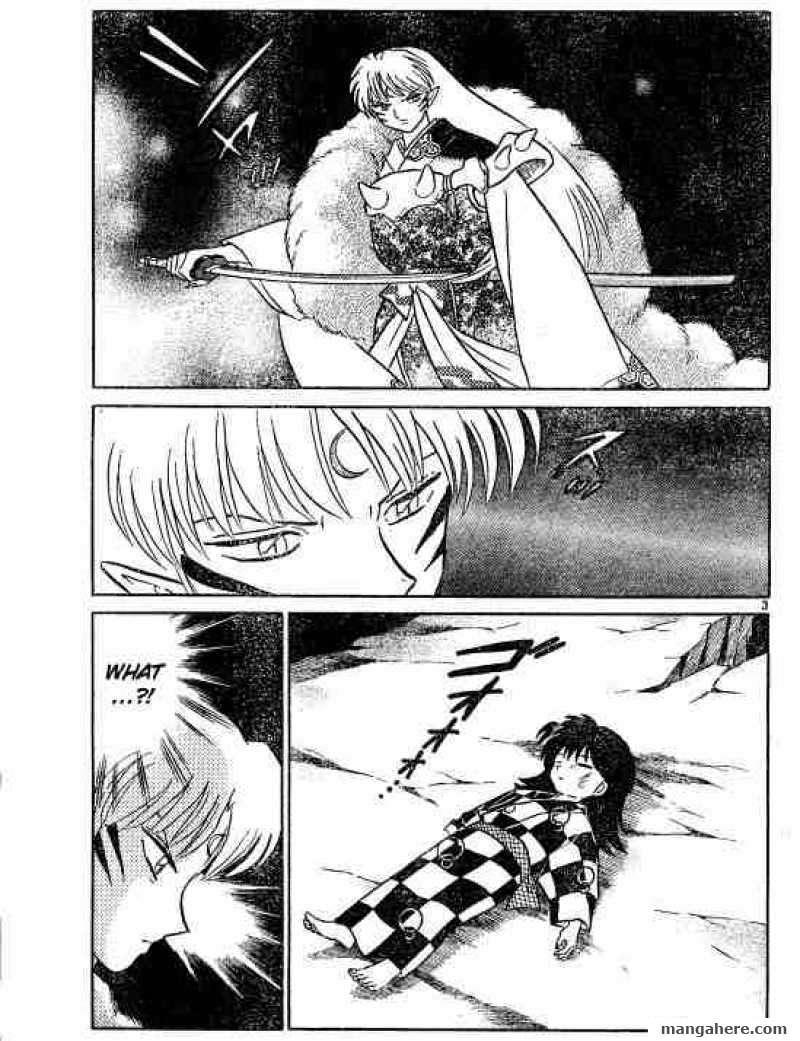 InuYasha 469 Page 3