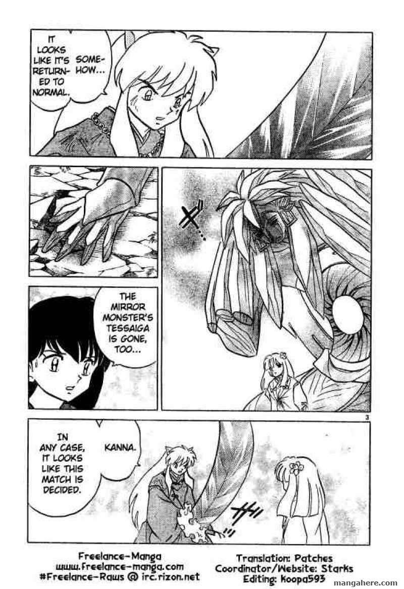 InuYasha 480 Page 3
